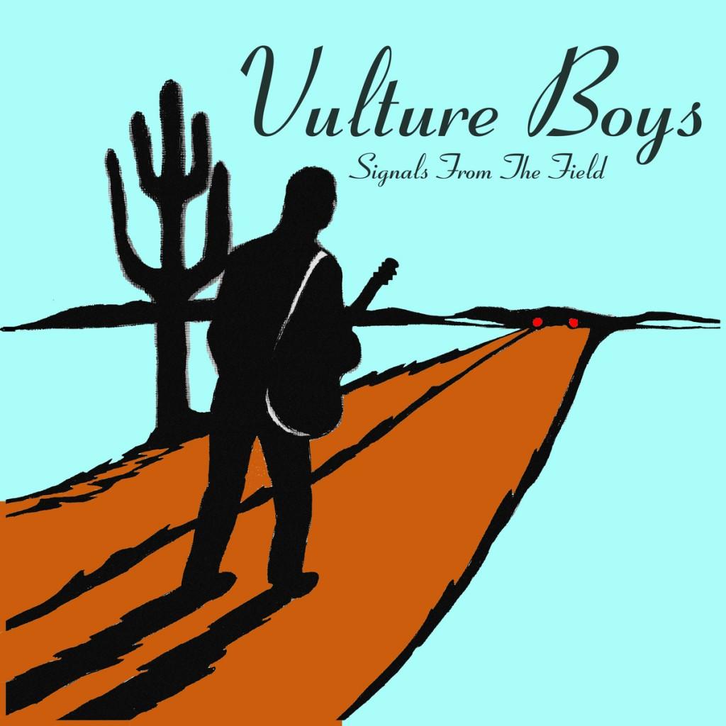Vulture Boys